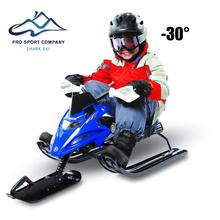 2015 new ski skiing skating sandboarding car plastic sled adult children sleds snow tubes plastic sled(China (Mainland))