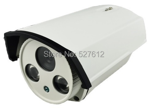 2MP IP CAMERA HD 2*LED Arrays outdoor/indoor waterproof camera 1080p onvif NETWORK  -  Network Camera CCTV NVR Products Store store