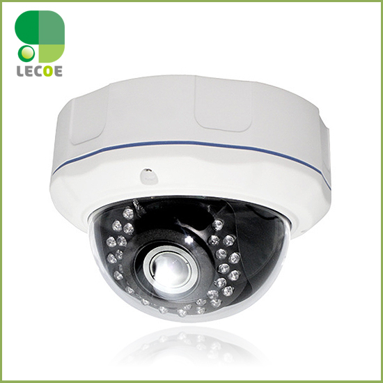 1.3MP 960P Vandalproof Security Network Cctv POE IP Camera Outdoor night version  <br><br>Aliexpress