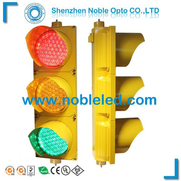 200 мм безопасности дорожного движения из светодиодов дорожных знаков