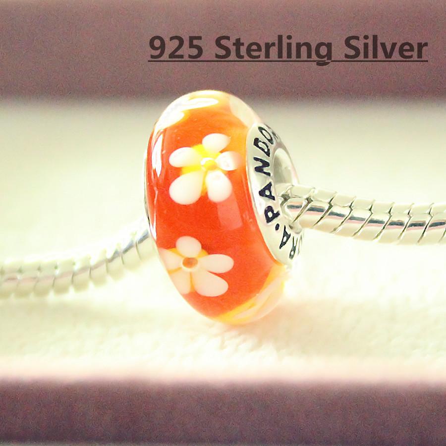 S 100% 925 Pandora LL02 кольцо pandora 925 silverring charm