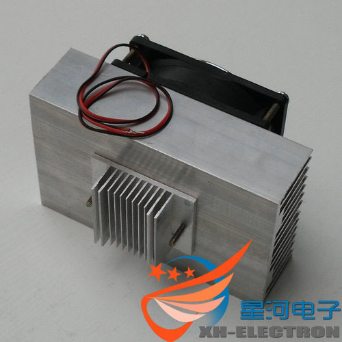 Within ST9-140-1 C series refrigeration piece 120W dedicated radiator professional heat conduction cooled system(China (Mainland))