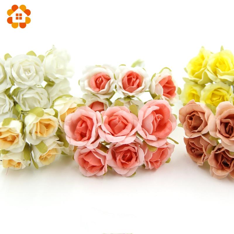 rose bouquet de fleurs promotion achetez des rose bouquet de fleurs promotionnels sur aliexpress. Black Bedroom Furniture Sets. Home Design Ideas