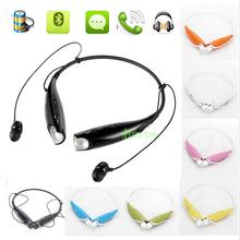 Outstanding Voice HBS-730 Bluetooth Headset Wireless Headphones CSR4.0 Build in Micphone Sports Stroll Earphone zx*DA1305W#c3