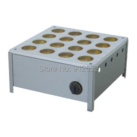 #16-Hole GAS TAIWAN red bean cake machine,Chinese red bean making machine<br><br>Aliexpress