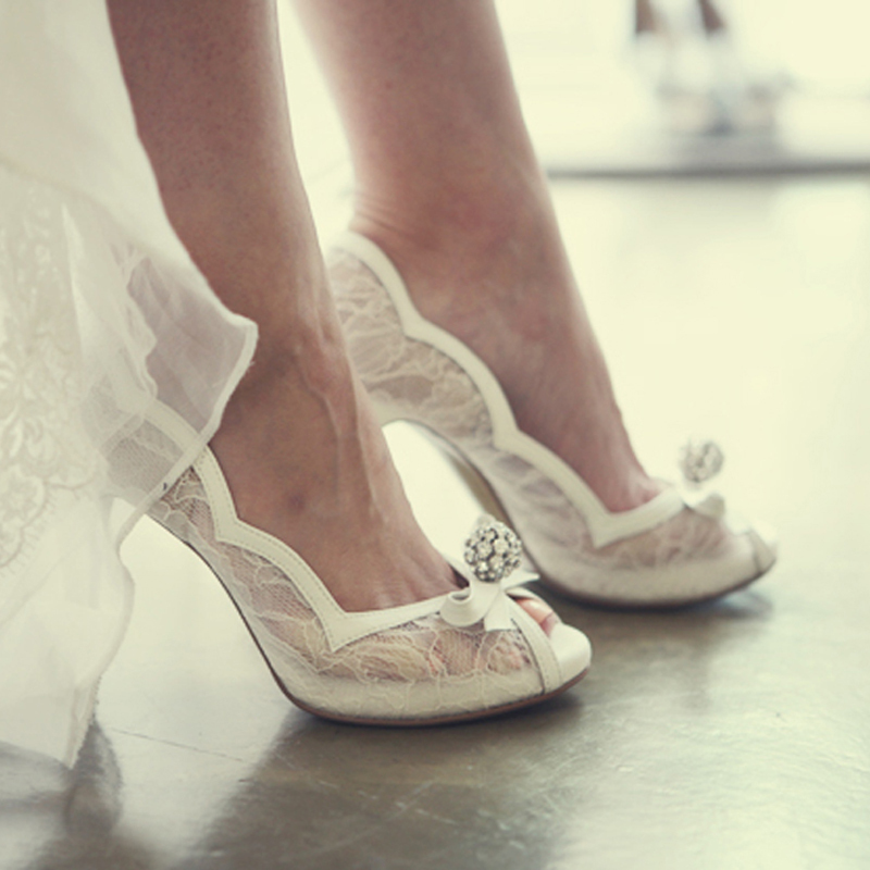 You searched for: peep toe wedding shoes. Good news! Etsy has thousands of handcrafted and vintage products that perfectly fit what you're searching for. Discover all the extraordinary items our community of craftspeople have to offer and find the perfect gift for your loved one (or yourself!) today.