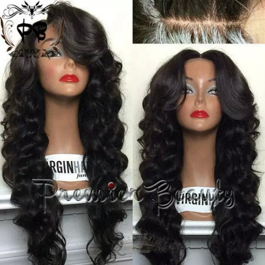 Monofilament Wigs | High Quality Wigs