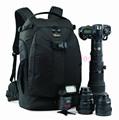 2016 Lowepro FlipSide 500AW Tripod camera Backpack bag FS500AW DSLR protecter Digital SLR knapsack
