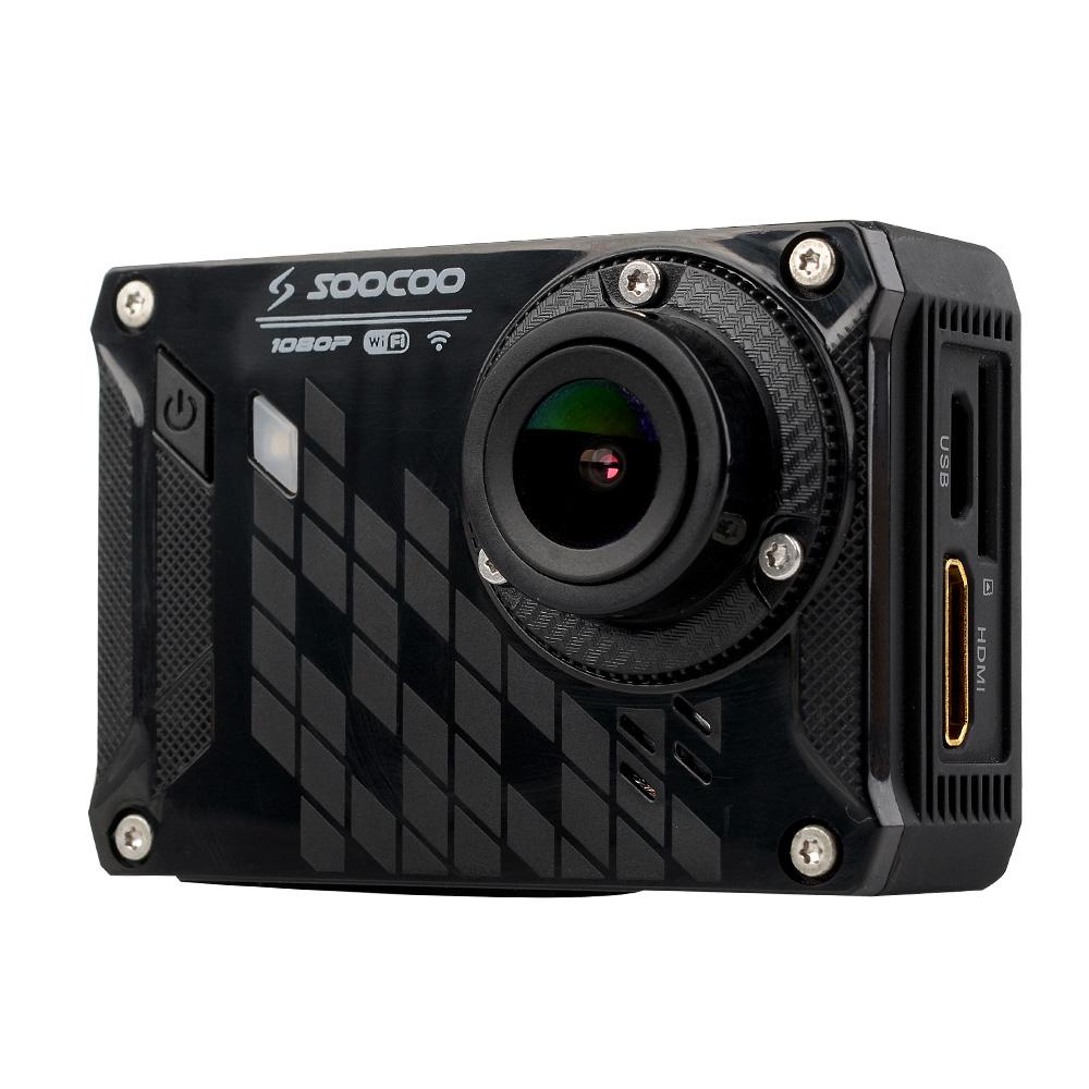 SOOCOO S33WS 1.5
