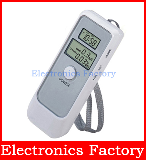 Digital LCD Pocket Alcohol Breath Tester Fnrg Analyzer Breathalyzer Breathalyser Detector Test Details About Dual Blood(China (Mainland))