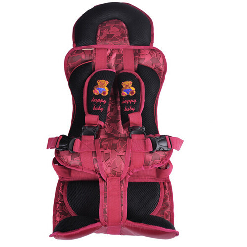 portable baby safety car seat for 9 months 12 years old children 9 40kg children 39 s chairs in the. Black Bedroom Furniture Sets. Home Design Ideas