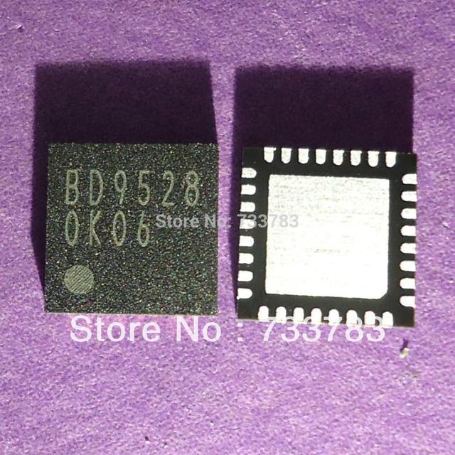 ROHM  BD9528MUV BD9528   9528  QFN32 in stock