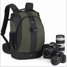 Hot selling Flipside 400 AW (Pine Green) Camera Digital Camera DSLR Bag Backpack for Canon Nikon Sony free shipping