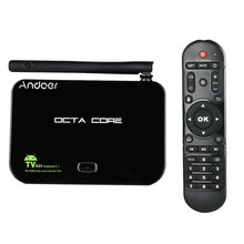 Chiptrip Z4 Android 5.1 TV Box RK3368 Octa-core 2.4G/5G Dual Band WiFi Bluetooth 4.0 Set Top Box 2GB RAM 16GB ROM Support 3D(China (Mainland))