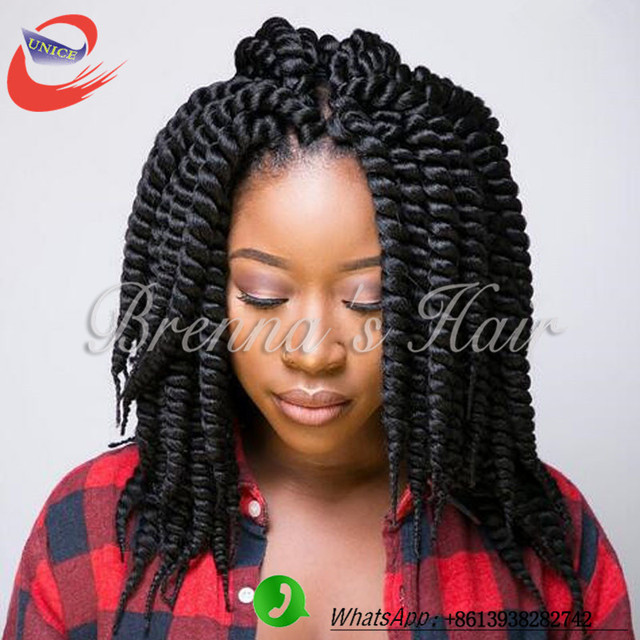 Crochet Hair Havana Mambo : ... hair-Synthetic-braiding-crochet-hair-crochet-braids-havana.jpg_640x640