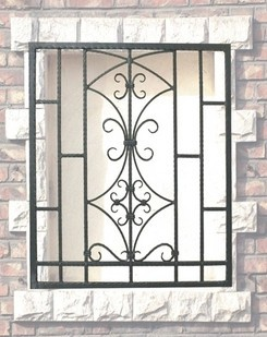 Wrought iron decorative wall hangings decorative wrought iron gate wrought iron entrance wall - Wrought iron decorative wall panels ...