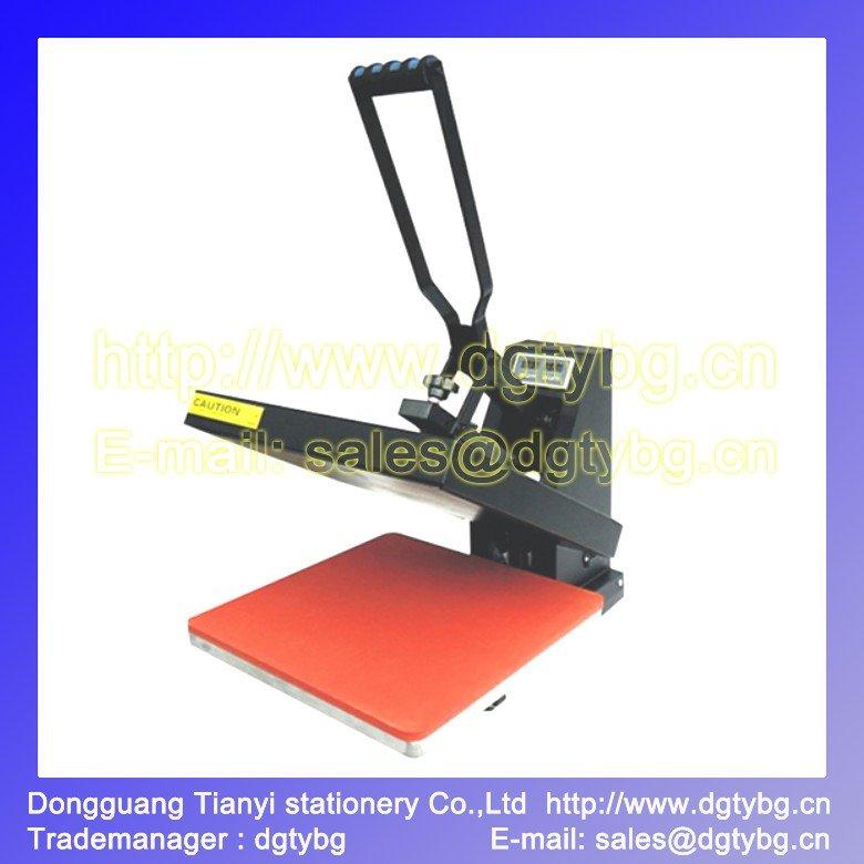 cheap heat press machine