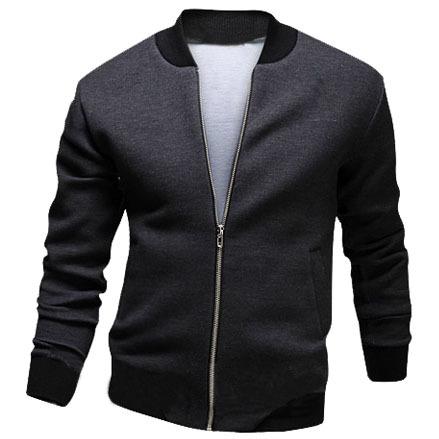 2015 fashion brand casual bomber jacket men outdoor coats veste homme jaqueta moleton masculina chaqueta hombre casaco J09(China (Mainland))