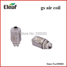 Original Eleaf GS Air Replacement Coil for iSmoka GS-air Atomizer 1.5ohm Coil for GS air atomizer  5pcs/lot
