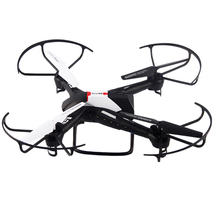 YX A8 Headless 4CH 2.4Ghz 3D Roll LED RC Quadcopter Done with 2MP HD Camera