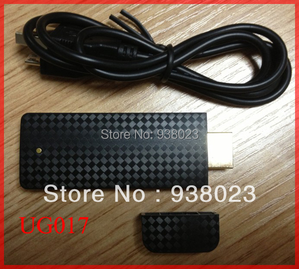 android rockchip miracast dongle DLAN Airplay mirroring hdmi wifi dongle miracast ezcast rockchip dongle present new year 2014(China (Mainland))