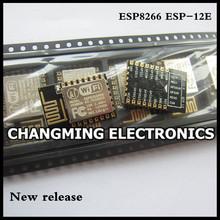 Esp8266 WiFi series of model ESP-12 ESP-12F esp12F esp12 authenticity guaranteed (working 100% Free Shipping) 1PCS(China (Mainland))