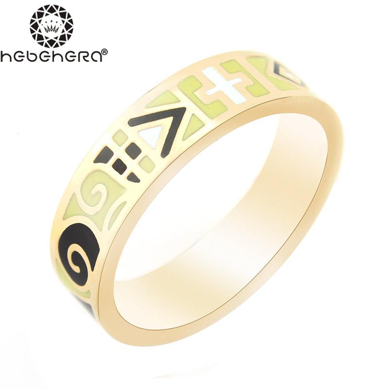 Promotions 1 piece newest european alloy enamel rings R29 - INSTAR JEWELRY store