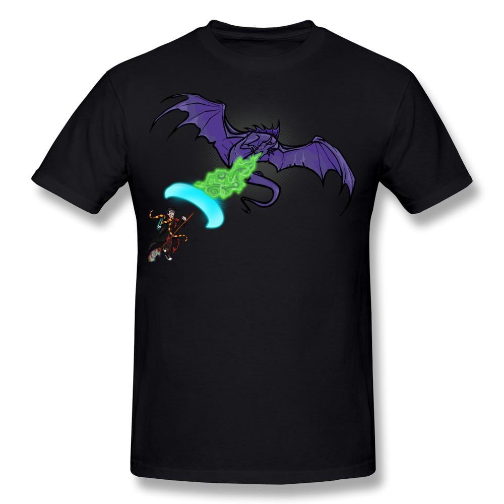 2014 fashion short sleeve t shirt mens dragon fire print t for Printed t shirts mens fashion