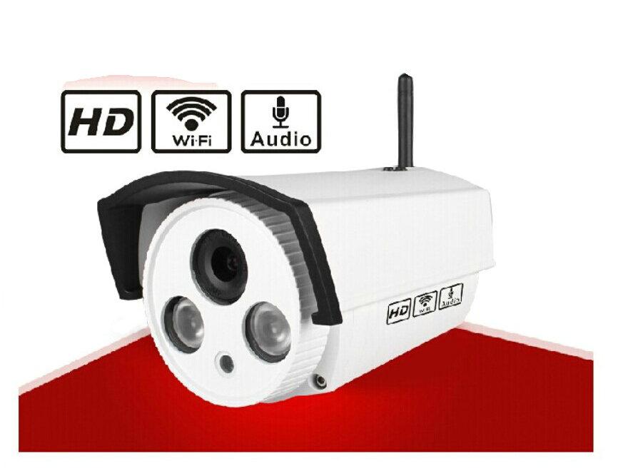 IP Camera WiFi 200W ONVIF Wireless Camara Video Surveillance HD IR Night Vision Mini Outdoor Security Camera CCTV System J59