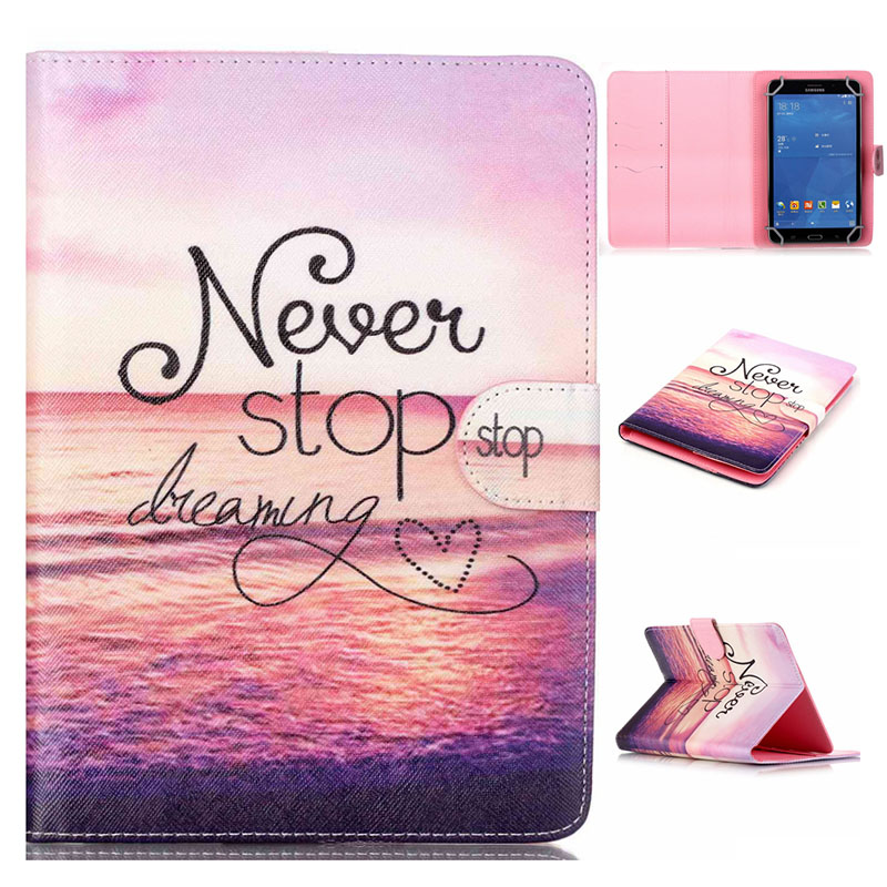 - HTB1wpD9LXXXXXcmXFXXq6xXFXXXy - [print] Fashion PU Leather Stand Case Cover For Digma Optima 7.3 Universal 7 inch Tablet cases w/Credit Cards Holder M4D69D