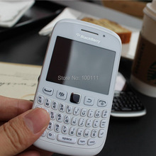 original blackberry 9320 curve mobile phone QWERTY Keyboard WIFI 3.2MP camera Free DHL-EMS shipping(Hong Kong)