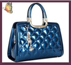 NO.1 New 2015 Plaid Women Genuine Leather Handbags Tassel Women Messenger Bags Bolsas Femininas Famous Brand Women Leather Bags <br><br>Aliexpress