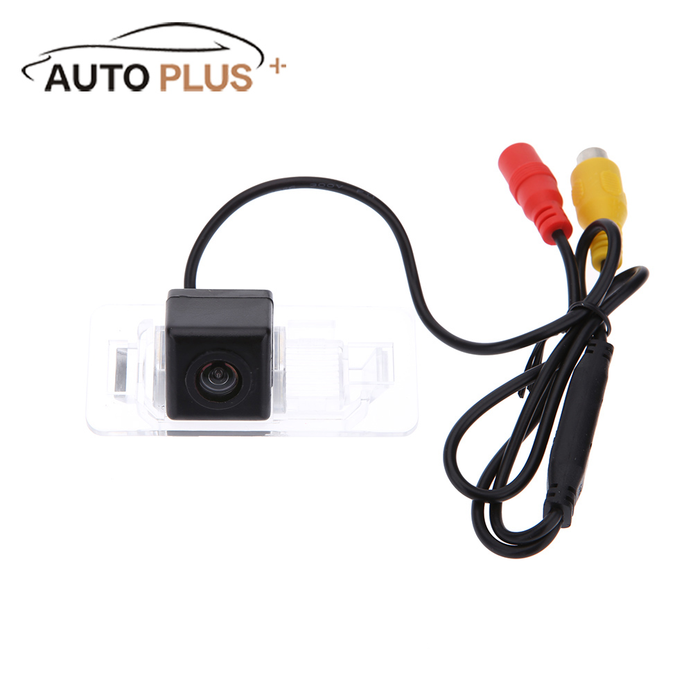 Waterproof Car Rearview Camera Reverse Back Up Camera 170 Wide Angle Parking Revising Auto Cam for BMW 318i 320i 523Li 525Li(China (Mainland))