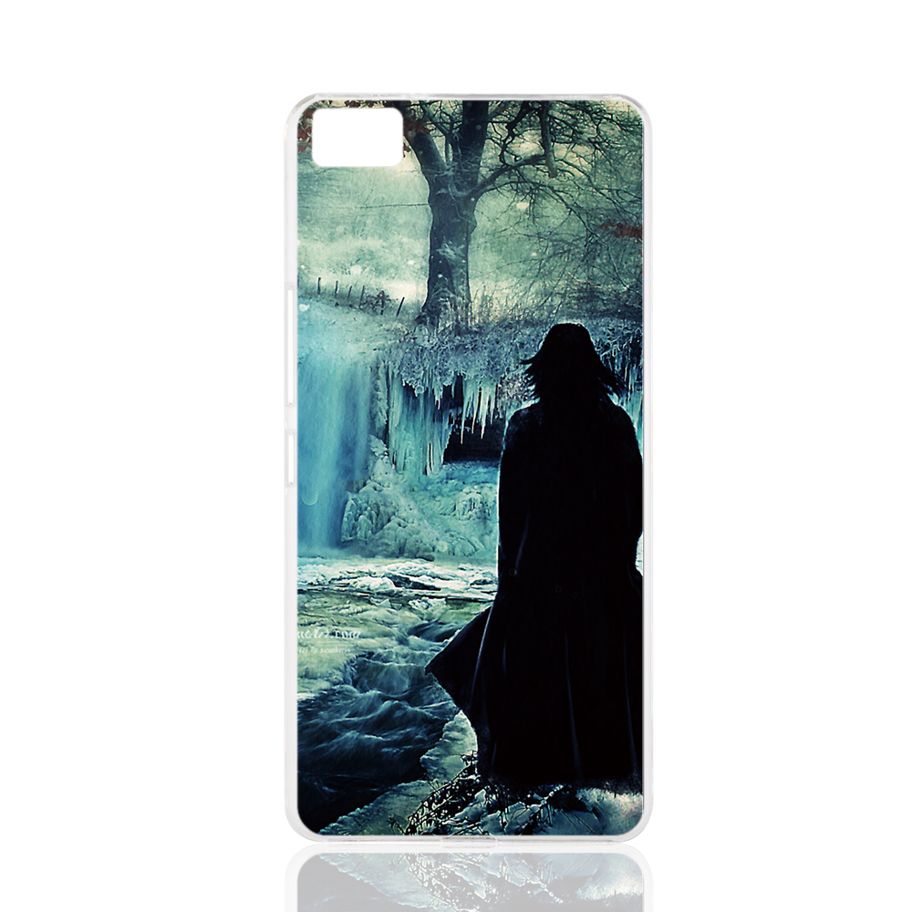 18842 severus snape harry potter cell phone Cover Case for BQ Aquaris M5 for ZUK Z1 FOR GOOGLE nexus 6(China (Mainland))