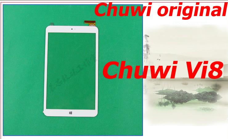Original Chuwi Vi8 Touch Screen 8 inch Windows tablet CW1501/CW1506 Panel Digitizer Glass Replacement - Shenzhen Sunny Electronics Inc. store