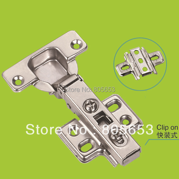 35mm Full-overlay 110 degree Concealed Clip on Hinge for cabinet (CH1211)(China (Mainland))