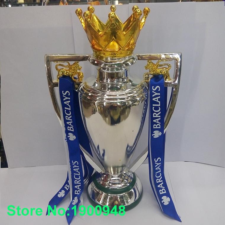 Фотография 2015-16 Season 30cm Heght FA Premier League Trophy cup Barclay