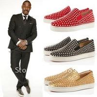 paris red bottom men shoes - Shop Cheap paris red bottom men shoes ...