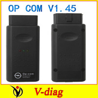 V1.59 with PIC18F458 chip  Newly 2015 OBD2 Op-com / Op Com / Opcom /for opel scan tool  work on xp only