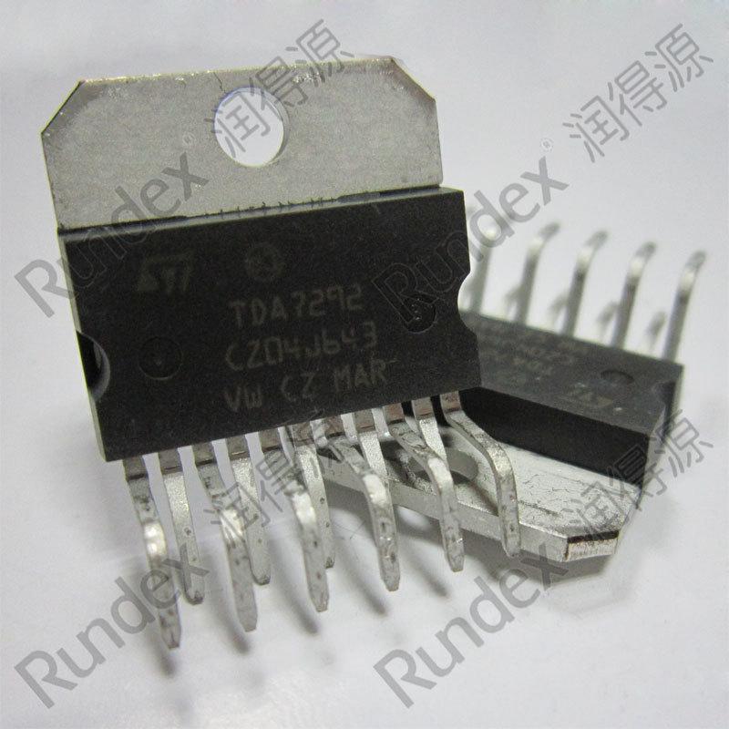 схема усилителя ST(China (