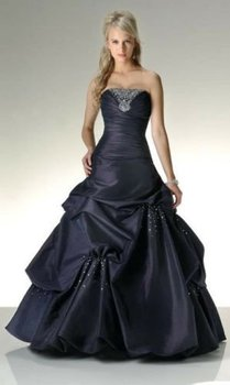 Free  shpping !!!Stunning Prom Bridal Wedding Dress Gown Bridesmaid *Custom*SZ:8.10.12.14.16