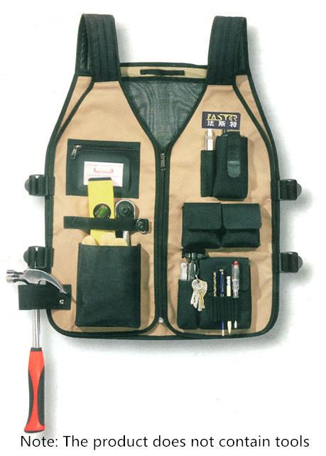 Electricians Shoulder Tool Bag 41