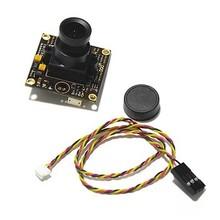Drone Camera 800TVL FPV HD 1/3 2.8mm 2.1mm Lens Inch CMOS PAL Camera Wide Angle Lens For Quadcopter Aerial Photography