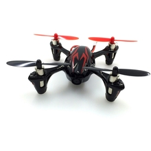 New Sets For Hubsan X4 H107C 200W Video HD Camera Quadcopter 2.4G 4CH RC Quadcopter Without Remote Controller Without Battery