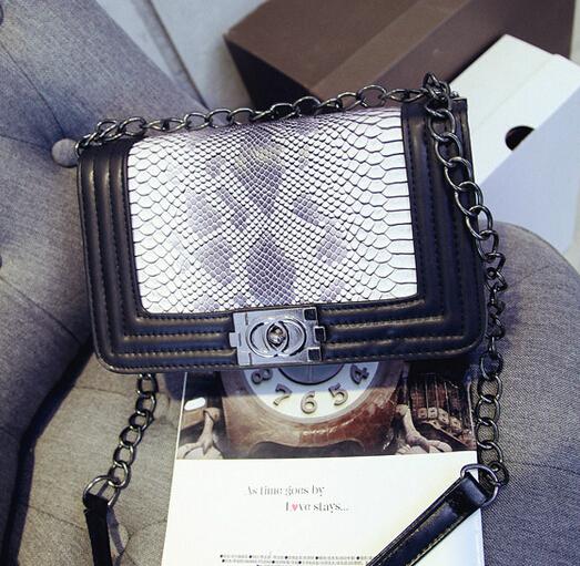 Brand Serpentine Chains designer handbags high quality  women messenger bags woman bag women handbag bolsas femininas louis.bag<br><br>Aliexpress