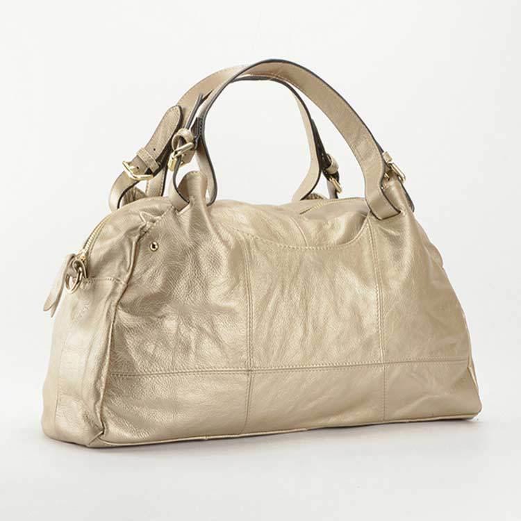 Classic celing high quality splicing Medium Square Luggage Phantom Smiling face bag Leather Tote luxury handbags women bags(China (Mainland))