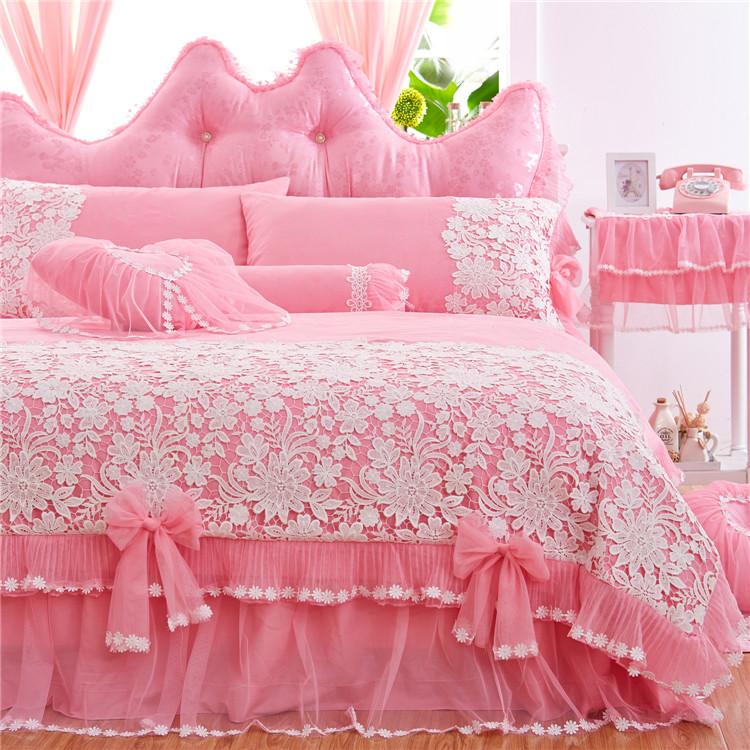 Online get cheap girls princess beds alibaba group - Twin size princess bed set ...