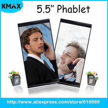 KMAX 5.5Inch Celular Mobile Phone Smartphone Russian Language Elephone Android Cell Phones Celulares Highscreen Original Telefon