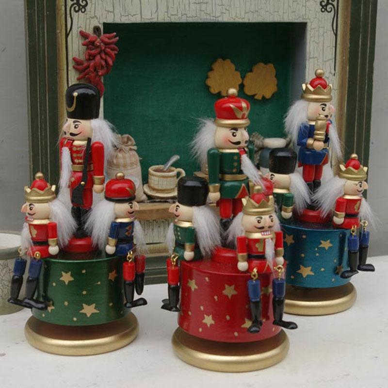 nutcracker christmas music 2