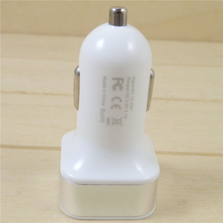 dual universal car charger 10